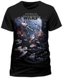 Star Wars - Universe T-skjorter
