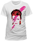 David Bowie - Aladdin Sane T-shirts