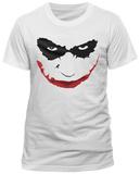 Batman The Dark Knight - Joker Smile Outline Bluser