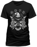 A Day To Remember - Eagle T-Shirts
