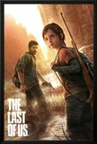 The Last of Us Posters