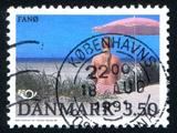 Danish Islands Fano Fotografisk trykk av  rook76