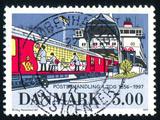 Railway Mail Service Impressão fotográfica por  rook76