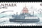 Ouro Ship Impressão fotográfica por  rook76