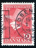 Soren Kierkegaard Philosopher and Theologian Impressão fotográfica por  rook76