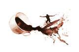 Strong Coffee Giclée-Druck von  okalinichenko