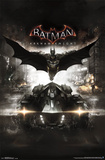Arkham Knight - Cover Pôsters