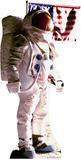 Man on the Moon Lifesize Standup Cardboard Cutouts