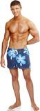 Beach Muscle Man Lifesize Standup Cardboard Cutouts