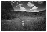Beyond the Ridge I Pôsters por Martin Henson
