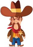 Cartoon Sheriff Lifesize Standup Cardboard Cutouts