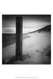Post & Lighthouse Prints by Martin Henson