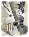 Calipso I Giclee Print by John Butler