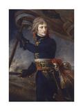 General Bonaparte at Arcole, 17 November 1796, (C179) Giclee Print by Antoine-Jean Gros