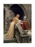 God Speed, 1900 Giclee Print by Edmund Blair Leighton