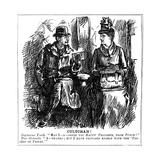 Benefits of University Education for Women, 1887 Giclee-trykk av George Du Maurier