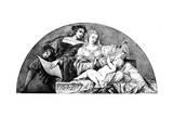Raphael, Italian Renaissance Artist, C1880-1882 Giclee Print by Hans Makart
