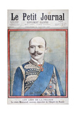 Count Mouravieff, Minister of Foreign Affairs of Russia, 1897 Giclee Print by Henri Meyer
