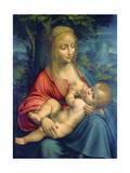 The Virgin and Child, C1511 Lámina giclée por  Leonardo da Vinci