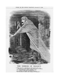 The Nemesis of Neglect, 1888 Giclee Print by Joseph Swain