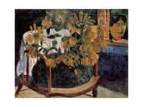 The Sunflowers, 1901 Giclée-Druck von Paul Gauguin