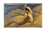 Signs of Christ, 1924 Giclee Print by Nicholas Roerich
