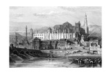 Great Mosque and the Dungeon of the Inquisition, Cordoba, Spain, 19th Century Giclee Print by Thomas Higham