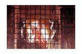 St Paul in Prison, Early 16th Century Giclée-vedos tekijänä Raphael,