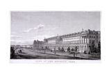 Regent's Park, Marylebone, London, C1830 Giclee Print by Thomas Higham