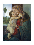 The Virgin and Child, C1475-1500 Reproduction procédé giclée par Sandro Botticelli