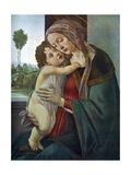 The Virgin and Child, C1475-1500 Lámina giclée por Botticelli, Sandro