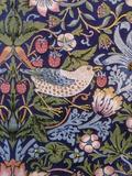 The Strawberry Thief, 1883 Gicléedruk van William Morris