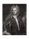 Joseph Addison, English Politician and Writer, C1703-1712 Giclee Print by Godfrey Kneller