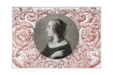 Mrs Claypole (Elizabeth Cromwel), Second Daughter of Oliver Cromwell, 17th Century Giclée-tryk af Samuel Cooper