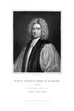 Francis Atterbury (1663-173) English Prelate, Polemical Writer and Orator, 1732 Giclee Print by Godfrey Kneller