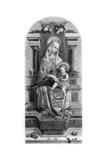 Virgin and Child, 1482 Giclée-vedos tekijänä Carlo Crivelli