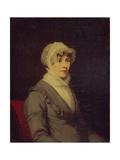 Portrait of Countess Yekaterina Petrovna Rostopchina (1776-185), 1809 Giclee Print by Orest Adamovich Kiprensky