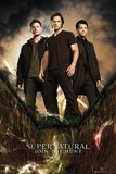 Supernatural Group Posters