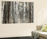 Silver Lining Vægplakat af Tandi Venter