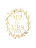 Mr and Mrs Stampa di Jo Moulton