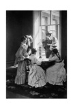Russian Composition, C1870S-C1880S Giclee Print by Andrei Osipovich Karelin