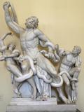 Laocoonte, 1789 Fotografie-Druck von Paolo Andrea Triscornia