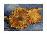 The Sunflowers, 1887 Giclée-Druck von Vincent van Gogh