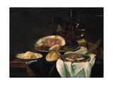 Still Life, 1650 Giclée-Druck