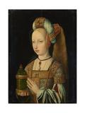 Mary Magdalene, C. 1510 Giclee Print