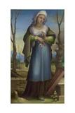 Marcia, C. 1519 Giclée-tryk af Domenico Beccafumi