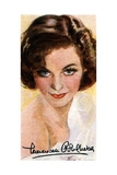 Maureen OSullivan, (1911-199), Irish Actress, 20th Century Giclee Print