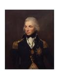 Horatio Nelson (1758-180), 1797 Giclée-vedos tekijänä Lemuel Francis Abbott