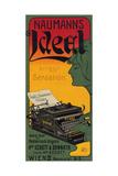 Naumann's Ideal, 1905 Giclee-trykk
