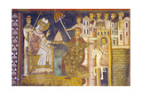 The Donation of Constantine Giclee Print